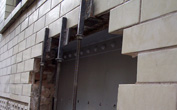Masonry Wall Bracing