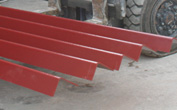 Custom Steel Fabrication